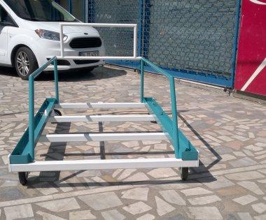 Engel Taşıma Arabası