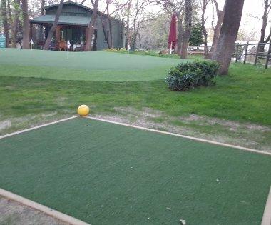 İstanbul Golf Klübü