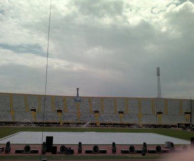 İzmir Stadı Tülin Bayoğlu Konseri