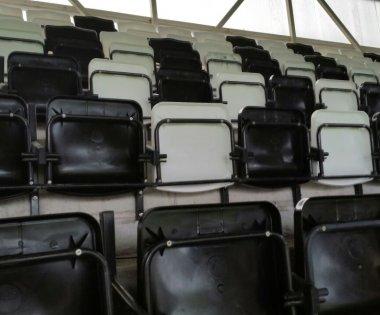 Plastık Stadyum Koltukları