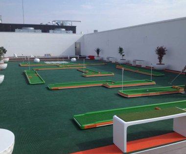 Teras Mini Golf